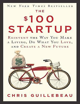 The $100 Startup 2012 by Chris Guillebeau (E-B00K  E-MAILED) #14