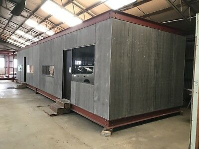 Transportable building. Portable. Site Shed,office Or Granny Flat.