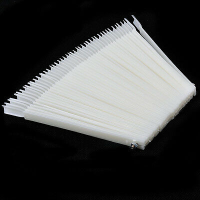 50 Tips False Nail Display Rack Tool Fake Useful Refill Girl China Glaze New New