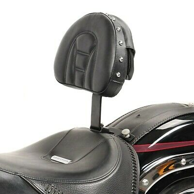 Conducteur dossier pour HARLEY DAVIDSON ROAD KING CUSTOM SPECIAL 97-20 CLASSIC