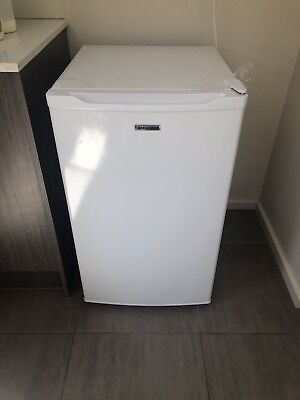 Bar Fridge (As New Condition) - Still in Original wrapping and under warranty.