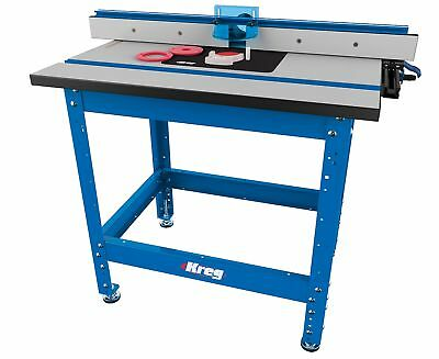 Kreg Precision Router Table System PRS1045