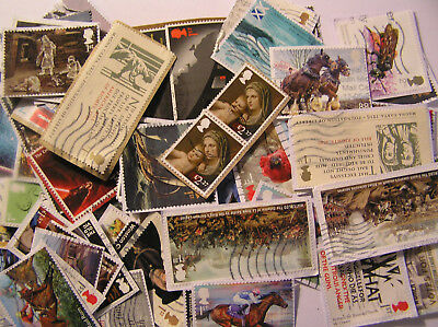 25 gmms Of GB Commemoratives Issued 2012 - 2018 Kiloware