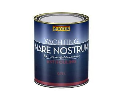 Antivegetativa Jotun Mare Nostrum Sp Blu 2,5Lt