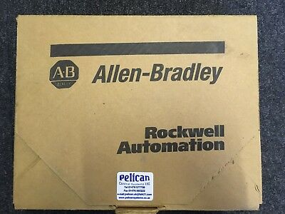 Allen Bradley scanport communication module 1203-SM1