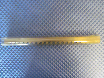New Dumont Keyway Broach 1/2-D HS 1/2 D HS Free Shipping