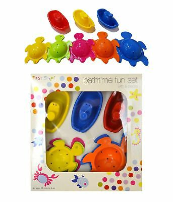 12Pcs Baby Toddler Washable Bath Crayons Bath time Fun Play Educational Toy #HA