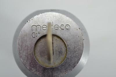 MEDECO Rolling Gate 5 Pin Lock - Pre-owned {B19}