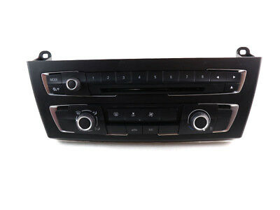 Bmw 1 Series F20 A/C Heater Control + Cd Controller