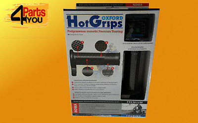 Oxford Hot Grips Premium Touring Heated Grips Of691 - Best Price !!!!!!!!!!!