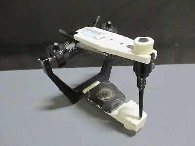 Used Dental Lab Articulator for Occlusal Plane Analysis  - Great Price