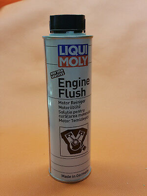 Engine Flush Liqui Moly 300 Ml Can German Technology 2640