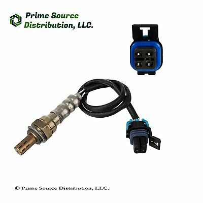 Emission Systems Oxygen Sensor ACDelco GM Original Equipment fits 12-19 Chevrolet Sonic 1.4L-L4