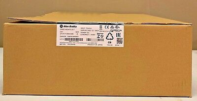 2018 New Sealed Allen-Bradley 2711P-T12W21D8S /B PanelView Plus 7 Guaranteed QTY