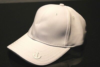 White Unisex Cotton Soft Solid Hat Casual Adjustable Snapback Baseball Cap NEW