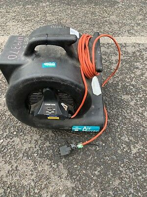 Truvox Am+ Air Mover Dryer 240V