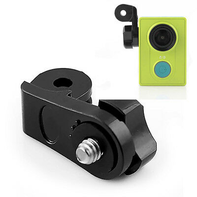 BL_ Camera Adapter Tripod Mount with 1/4inch Screw Hole for Gopro Hero 4/3 New