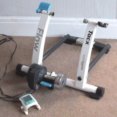 Tacx Flow T1901 Turbo Trainer
