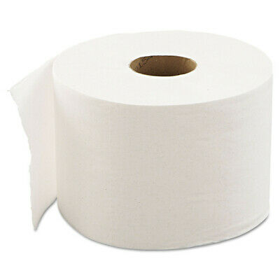 Georgia-Pacific High-Cap Bath Tissue 2-Ply White 1000/roll 48/ctn 1944801 NEW