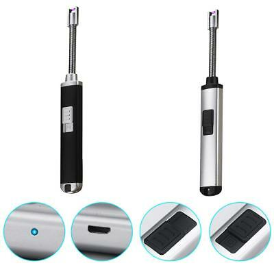 Electric Lighter Arc Plasma USB Rechargeable Kitchen For Camping BBQ&Firework