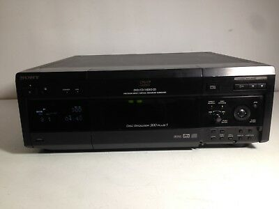 Sony Dvp-Cx860 Dvd/cd Player 300+1 Disc Mega Changer Jukebox