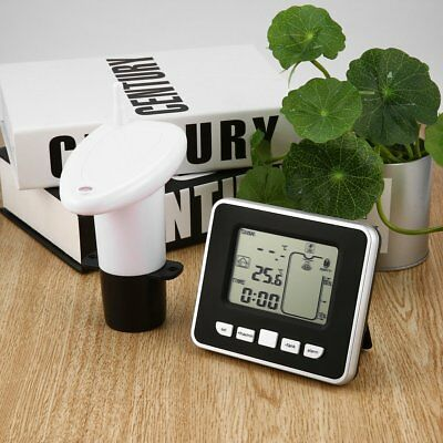Ultrasonic Water Tank Liquid Level Meter Tool with Low battery Indicator NZ