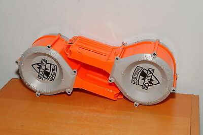 Lot of 2 Nerf N-Strike Elite 25 Count Dart Clip Drum
