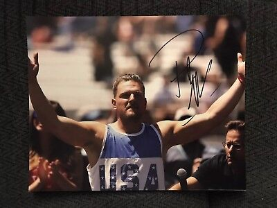 Pat McAfee Signed Indianapolis Colts 8 X 10 Photo Autographed