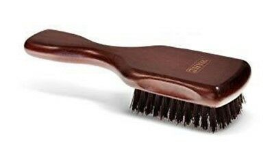 Wahl Club 100% Natural Boar Bristle Brush for Hair, Scalp & Beard