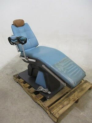 Dexta MK 25X/#604-14 Dental Furniture Chair for Operatory Patient Exams