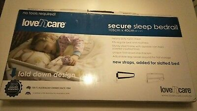 Adjustable Child Kid Toddler Safety Bed Rail Baby Bedrail Cot Guard Secure Sleep