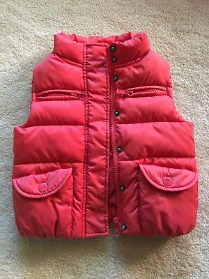 Country Road Baby Boy Girl Unisex Vest Puffer 18-24 Months 2