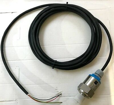 Endress + Hauser CerabarT PMC131-A31F1A1R