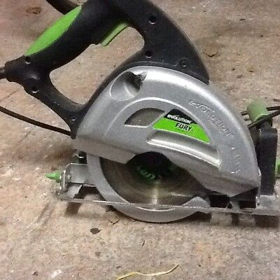 Evolution Fury Circular Saw