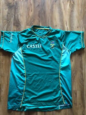 Player Issue South Africa Training Shirt