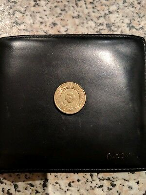 2012 Rememberance Day $2 Dollar Poppy Coin Good Condition