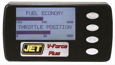 JET Performance 67029 Computer Chip/Module V-Force Plus Controller Toyota Each