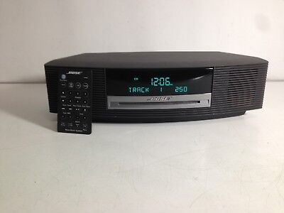 Bose Wave Music System Model Awrcc5