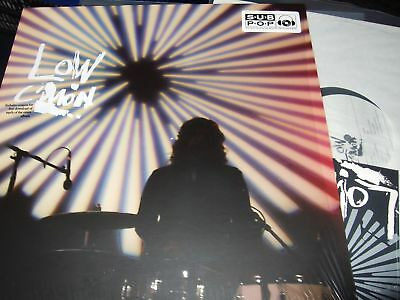 Low : C`mon Lp+Cd 2011 Sub Pop Usa
