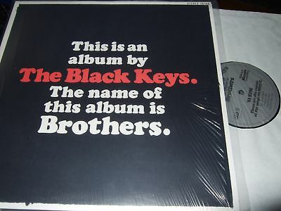 The Black Keys : Brothers 2Lp V2 Eu