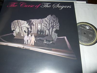 The Sugars : The Curse Of Lp 2008 Badv Sneakers Uk