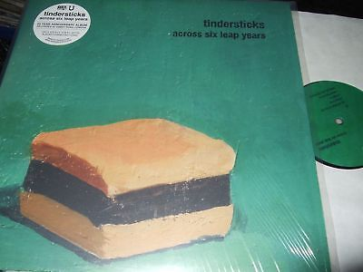 Tindersticks : Across Six Leap Years 180 Gram Lp City Slang