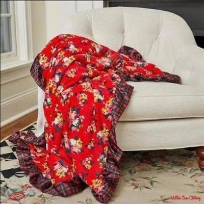 Matilda Jane All Wrapped Up Blanket New in Bag NWT
