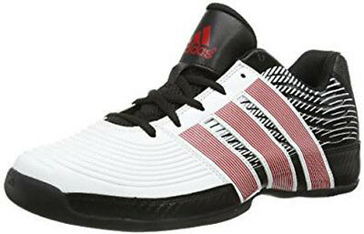 buy popular ed632 aa915 Adidas Commander TD 4 Low Mens Running Sports Fitness Basketball Trainers  Shoes