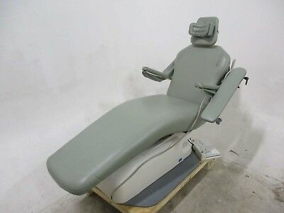 Used Royal Signet Dental Furniture Chair for Operatory Exams  - Best Price