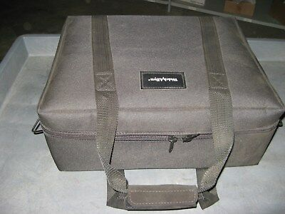 Welch Allyn 05276-U Microtymp Carrying Case