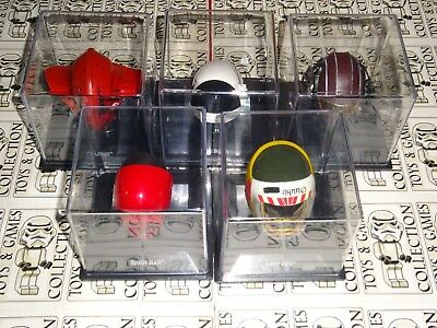 lot de 5 casques star wars altaia neuf collector