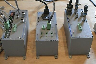 Pressure Systems 9034 & 9035 Absolute Pressure Calibrators