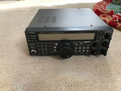 KENWOOD  TS-570D In Excellent Condition
