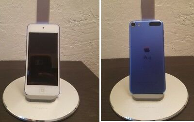 Apple iPod touch 6th Generation Blue (16 GB) EXCELLENT CONDITION